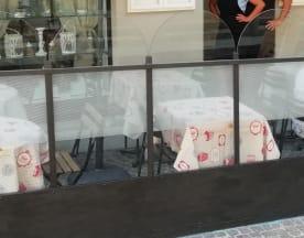 Cappuccetto Rosso Bistrot, Vigevano