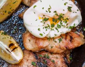 De Vera - Cocina & Grill, Tigre