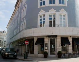 Segundo Muelle, Lisboa