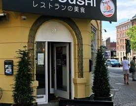 Kami Sushi, Frederiksberg