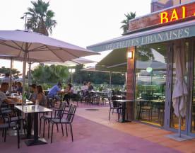 Baladi, Marseille