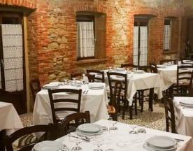 Osteria al Castel, Piazzo