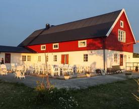Vegars Restaurang, Gotlands Tofta