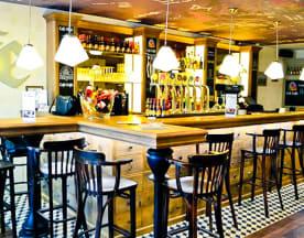 Café Leffe, Nîmes
