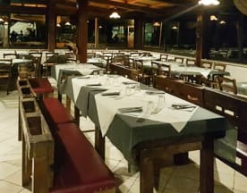 La Palazzola Country West Saloon, Ragusa