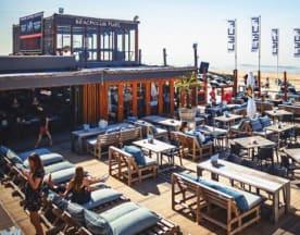 Beachclub Fuel, Overveen
