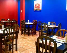 Sabores Food & Bar, Las Rozas
