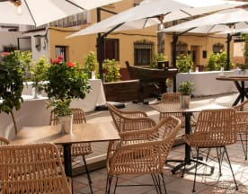 Ke'Eat Italian Cuisine, Fuengirola