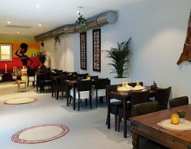 Oost Afrikaanse Restaurant Asmara, Eindhoven