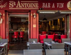 Saint Antoine, Annecy