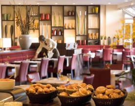 Restaurant Mövenpick Genève, Genève