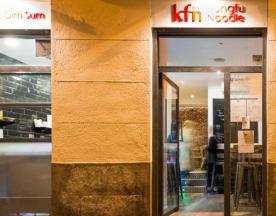 Kungfu Noodle & Dim Sum, Madrid