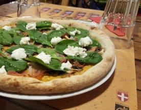 La Boca Pizzeria, Drumettaz-Clarafond