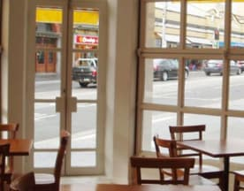 Cafe Republic, South Yarra (VIC)