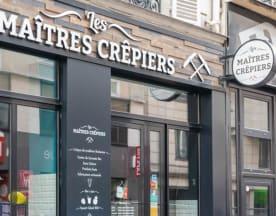 Les Maîtres Crêpiers, Paris
