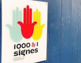 1000 & 1 Signes, Paris