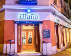 Cerveceria Riaño, Madrid