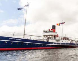 Princess Elizabeth, Dunkerque