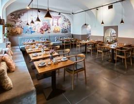 Otto Yami - Sushi & Grill, Wien