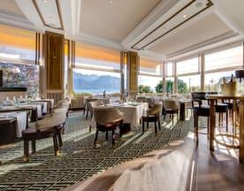 Montreux Jazz Festival - Caviar House, Montreux