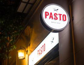 Pasto, Madrid