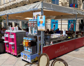 La Grande Brasserie, Montpellier