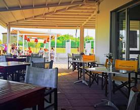 Saraghina - Beach and Restaurant, Lido di Dante