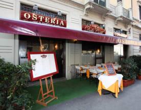 Le Corti Osteria, Agrate Brianza