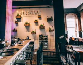 DE STAAT, Arnhem