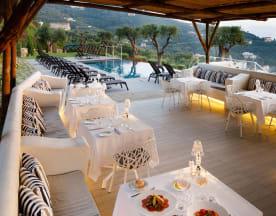 Scirocco Sunset Restaurant, Massa Lubrense