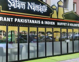 Salam Namaste, Créteil