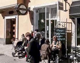 Delimundo, Stockholm