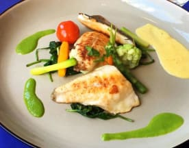 Visrestaurant Vis en Meer Woudsend, Woudsend
