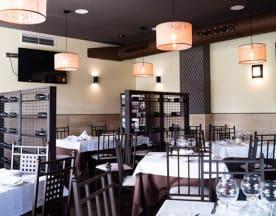 Ábara Restaurante, Arroyomolinos