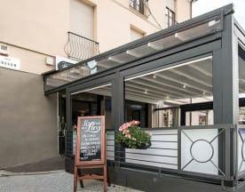 Gran Caffè La Lira, Rieti