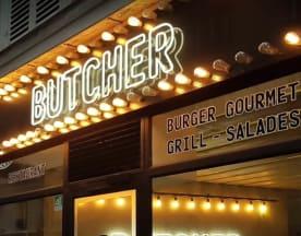 Le Butcher Madeleine, Paris