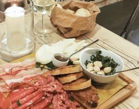 Gocce d'Uva Enoteca Wine-Bar, Figline Valdarno