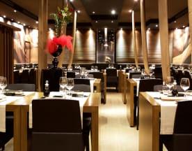 Somo Restaurant, Roma