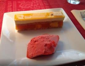 Le Péché Gourmand, Grasse