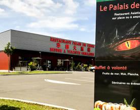 Palais de Chine, Villefranche-sur-Saône