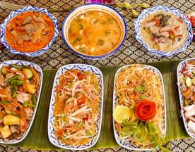 Tasty Thai Express, Antwerpen