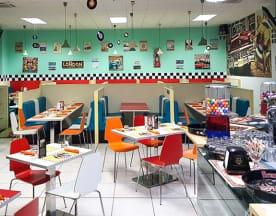 Arnold's, Terni