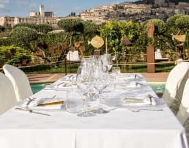 Il Roseto, Assisi