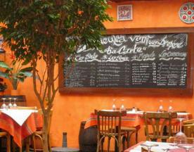 Bistrot Gueule à Vins, Vincennes