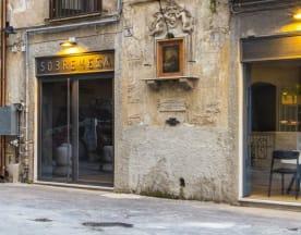 Ristorantino Sobremesa, Palermo