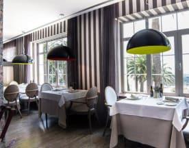 Azahar by Eboca Restaurant - Hotel Catalonia Reina Victoria - Ronda, Ronda