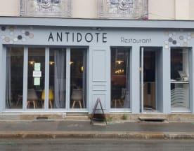 Antidote Restaurant, Rennes