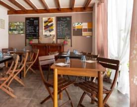Au Loft Bar-Restaurant Bio, Grenoble