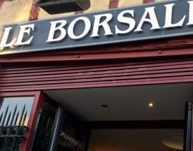 Le Borsalino, Bayonne