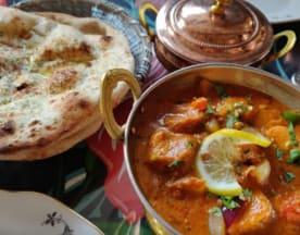 Shaions indisk restaurang och pizzeria, Danderyd